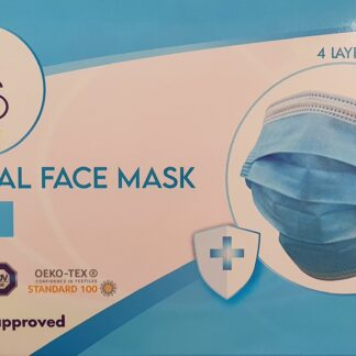 Schutzmaske/Face Mask